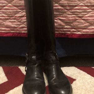 765de0320171 Tory Burch Shoes - Tory Burch Riding Boot Amanda or Aaden 8.5